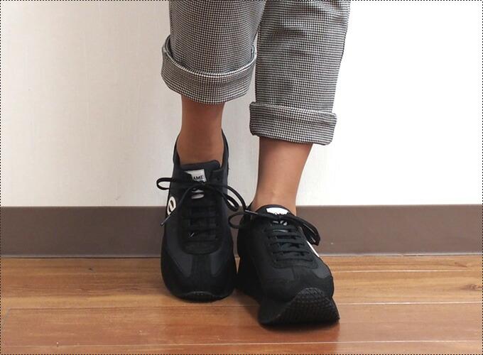 没有名字没有名称鞋柏拉图平台运动鞋 (脚跟 / heelsneaker / 妇女 / / 一些 /noname / 秋天 / 冬天 / 厚鞋底) 10P04Jul15