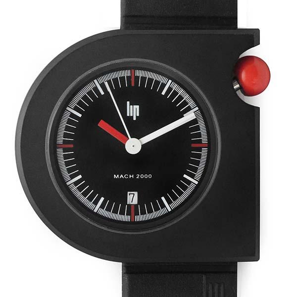 LIP 【リップ】MACH 2000 マッハ 腕時計 1892212 MAFIA MOON メンズ ウォッチ