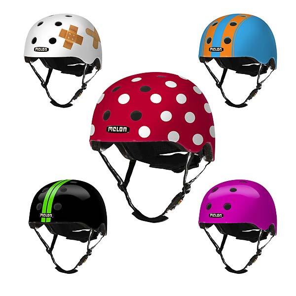 MELON 【メロン】ヘルメット 小さなお子様 キッズ向 サイズXXS-S