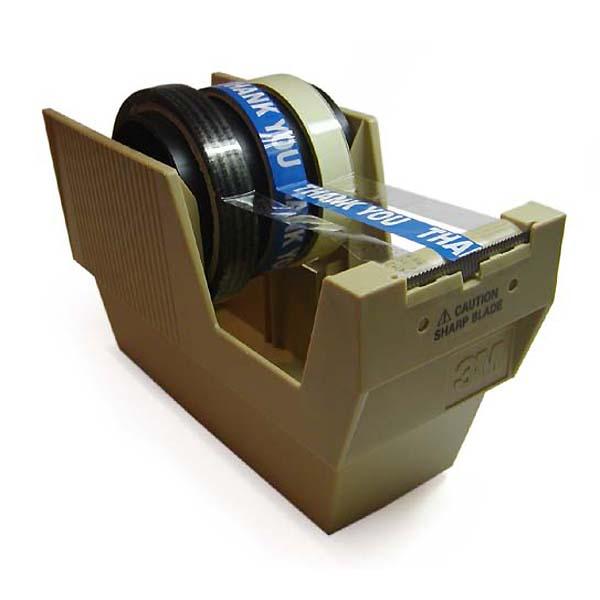Scotch 3M P-52 セロテープ ディスペンサー スコッチ 複数テープカッター