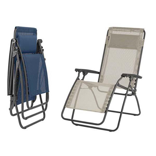 ■送料無料■Lafuma【ラフマ】リクライニング チェアー R CLIP アウトドア 折り畳み椅子