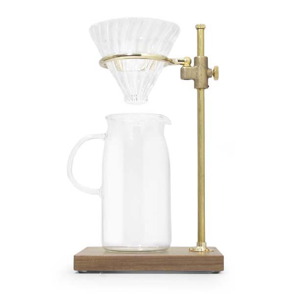 ザ コーヒー レジストリー【THE COFFEE REGISTRY】ドリップ スタンド Clerk pour over stand