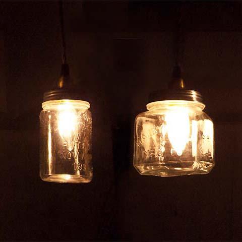 イン ザ ボトル ランプ in the bottle Lamp ( S )