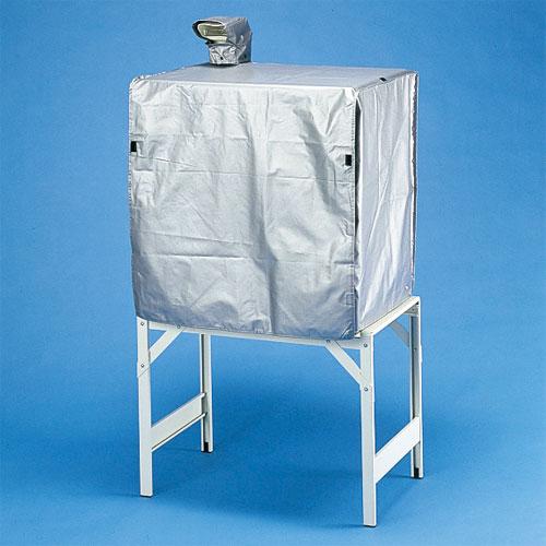ガス衣類乾燥機 【RDT-52SU】 (ネジ接続タイプ) 5.0kgタイプ ##リンナイ 受注生産 乾太くん