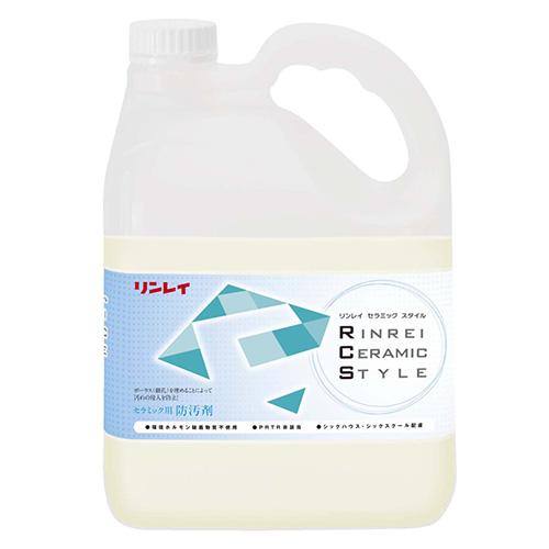 リンレイ セラミック用防汚剤 4L