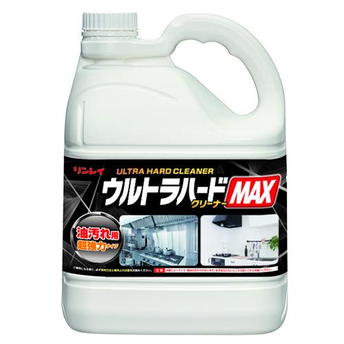 ウルトラハードMAX油汚れ用