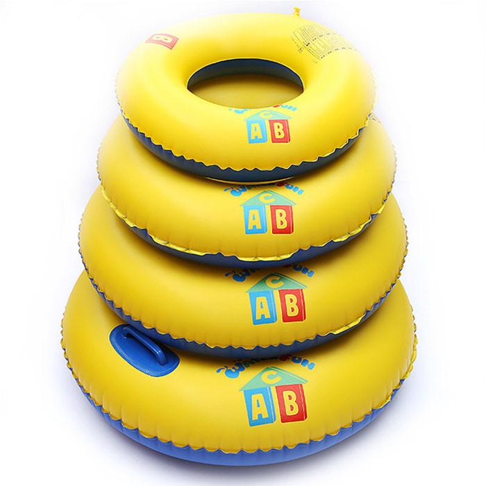 サマー レジャー ジュニア用浮き輪 現品 子供 男の子 女の子 水遊び プール フロート 特売 おしゃれ 大人 フロートインスタ 安全 イエロー 持ち手 ウキワ 海水浴 浮き輪 子供用 送料無料 プール遊びが楽しくなる 浮輪キッズ