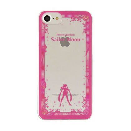 1 最新 600円以上のお買い物で送料無料 iPhoneSE 2020 8 7 6s 全品最安値に挑戦 美少女戦士セーラームーン スマホケース SLM-127PK 6対応ケース 6対応キャラクタージャケット ピンク アイフォン