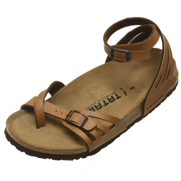 -由勃肯女士 (女士) _ 0905F(ripe) 榻榻米榻榻米馬爾地夫 [淺棕色] 涼鞋