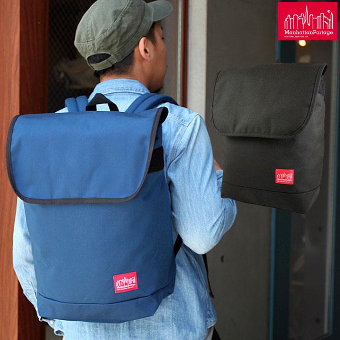 【正規取扱店】マンハッタンポーテージ Manhattan Portage グラマシーバックパック[全2色](MP1218)Gramercy Backpack メンズ レディース【鞄】 bpk 1902ripe