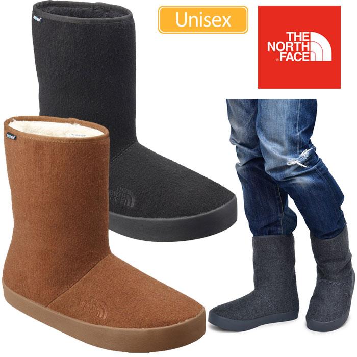 ノースフェイス THE NORTH FACE ウインターキャンプブーティー3[全3色](NF51890/23.0-28.0cm)WINTER CAMP BOOTIE III メンズ レディース【靴】_1810ripe