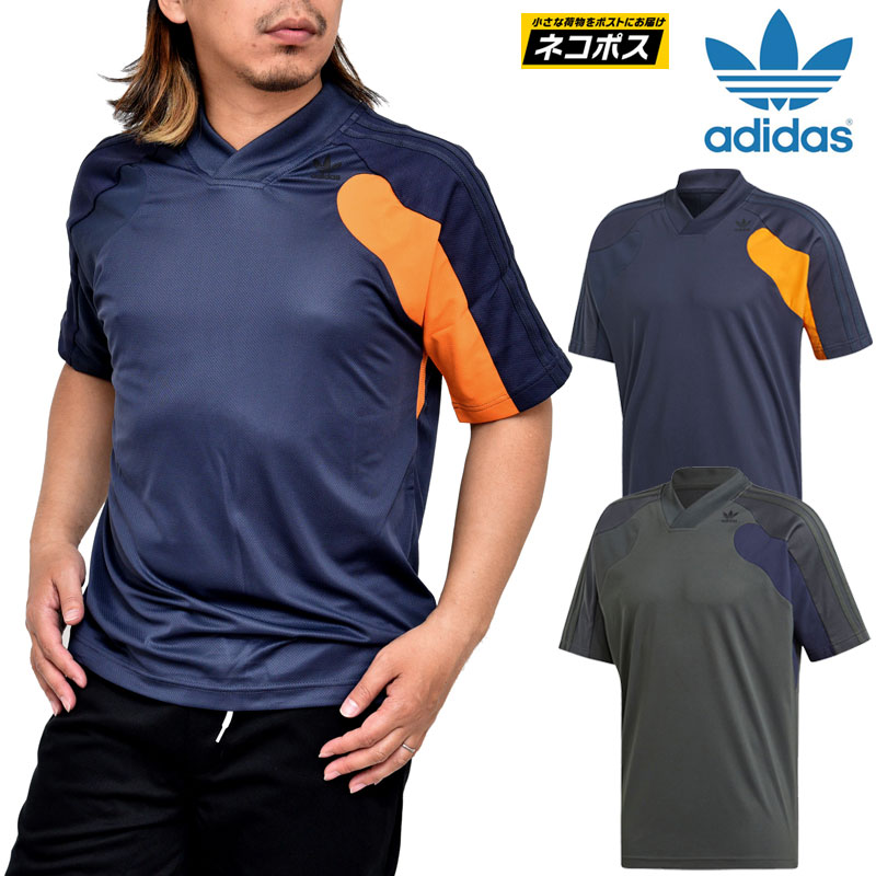 【SALE/20%OFF】アディダス Tシャツ adidas オリジナルス メッシュ切替Tシャツ[全2色](FUD54)Originals TEE メンズ【服】_sst_1905ripe[M便 1/1]【返品交換・ラッピング不可】