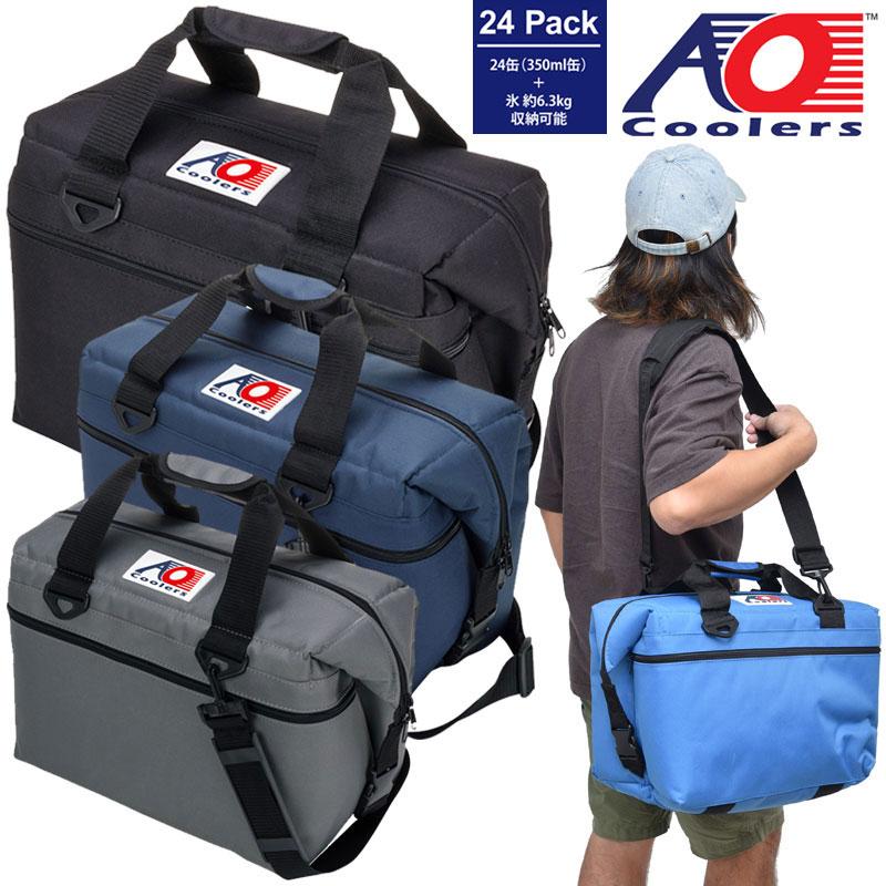 【正規取扱店】AOクーラー AO coolers 24パックキャンバスソフトクーラー[全4色]メンズ レディース【鞄】 1908ripe