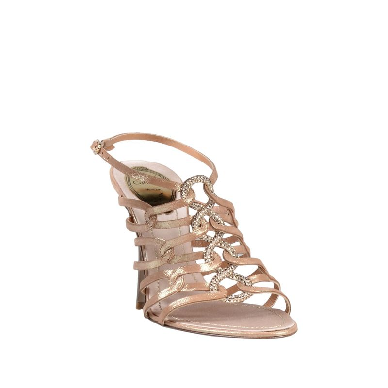 Little Kid//Big Kid Sam Edelman Kids Liora Wedge Sandal