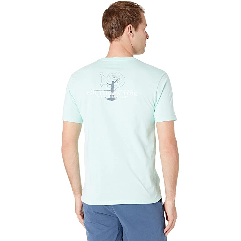 Tide ブラウス メンズ サザンタイド 【Perfect シャツ 小物 トップス プレゼント Cast Southern T-Shirt】 ギフト