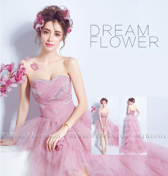 riricollection   Rakuten Global Market: Wedding dress dress dress ...