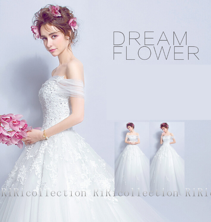 riricollection | Rakuten Global Market: Wedding dress dress shawl ...