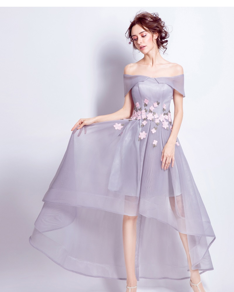 890f65b2558aa ウェディングドレスドレス花びら春櫻ピンクピンクカラードレス結婚式披露宴刺繍 プリンセス