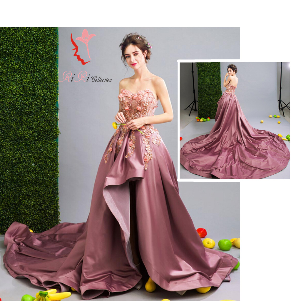 Wedding Gowns Ri: Riricollection: Wedding Dress Dress Wedding Ceremony
