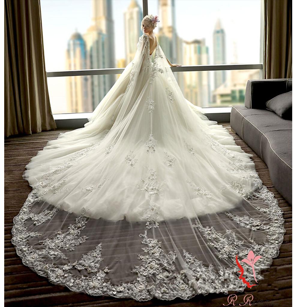 Wedding Gowns Ri: Riricollection: Wedding Dress High Quality Dress Flower