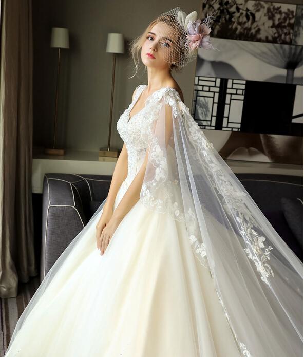 Riricollection: Wedding Dress High Quality Dress Flower