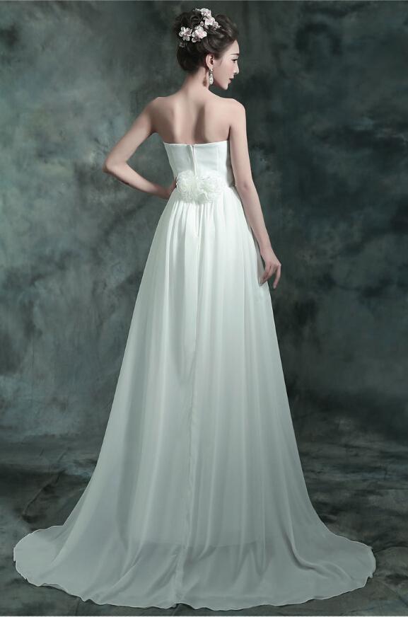 riricollection | Rakuten Global Market: Two types of wedding dresses ...
