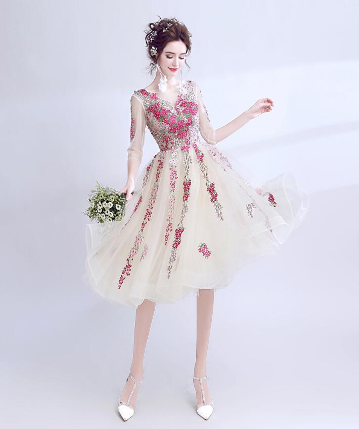 2d70f65f7172f 花嫁 ドレス 披露宴 二次会   ビスチェウエディングドレス   ミニドレス   結婚