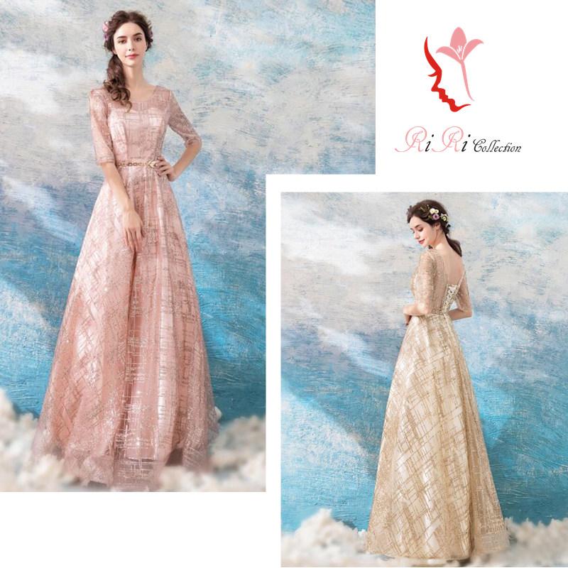 riricollection   Rakuten Global Market: Dress laceup party wedding ...