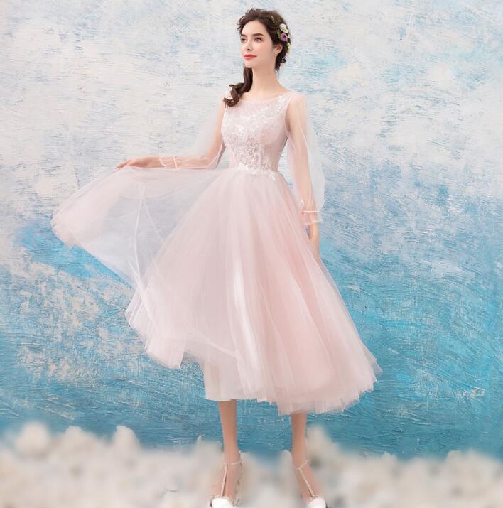 riricollection | Rakuten Global Market: 2018 new work party dress mi ...