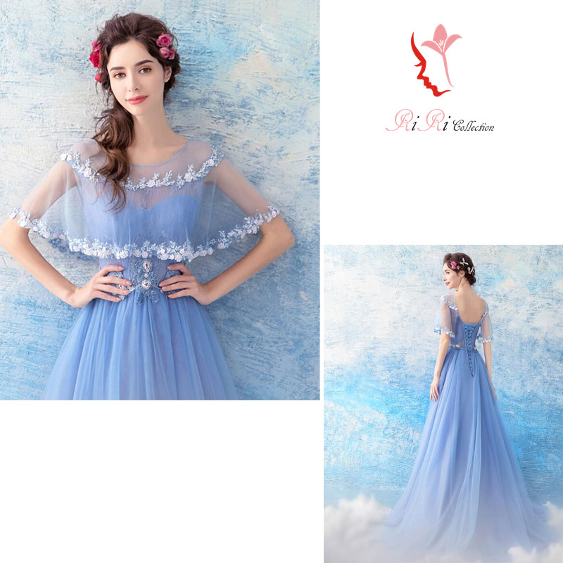 riricollection | Rakuten Global Market: Dress angel laceup wedding ...