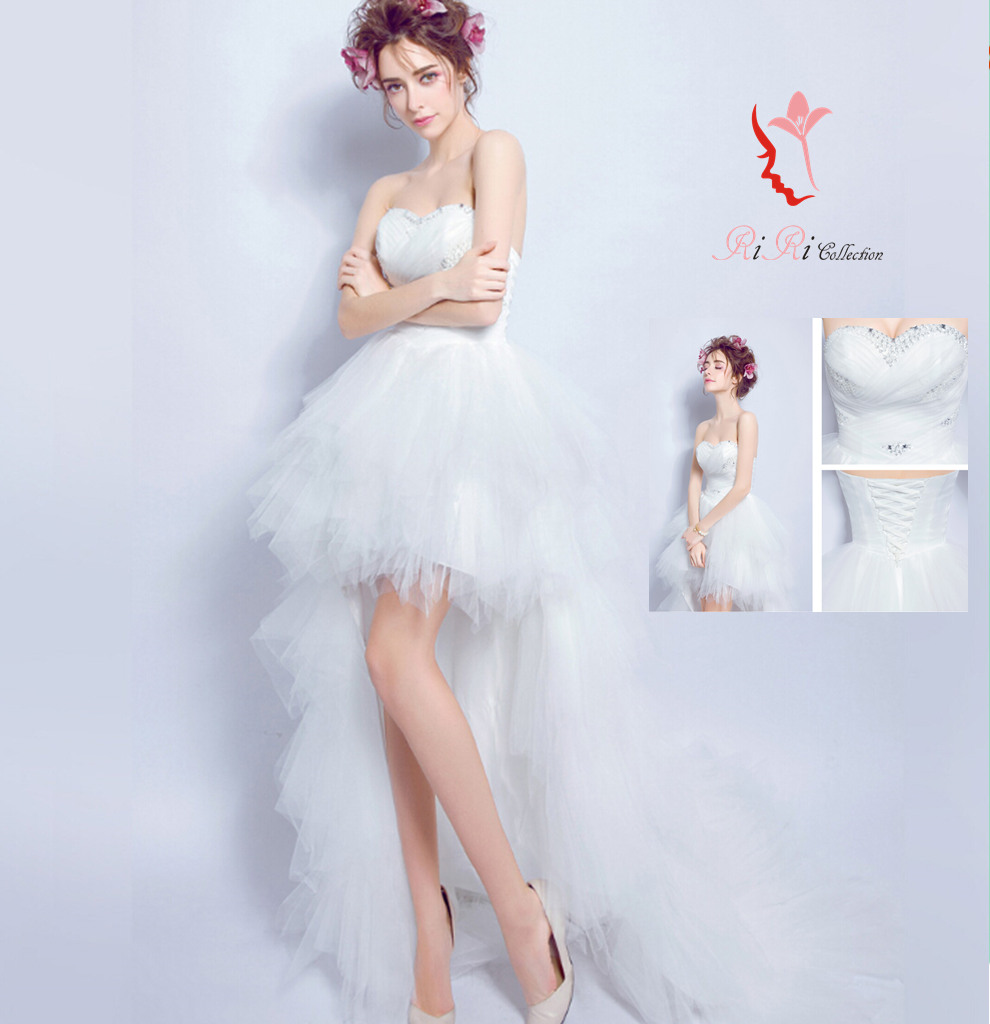riricollection | Rakuten Global Market: Wedding dress dress colored ...