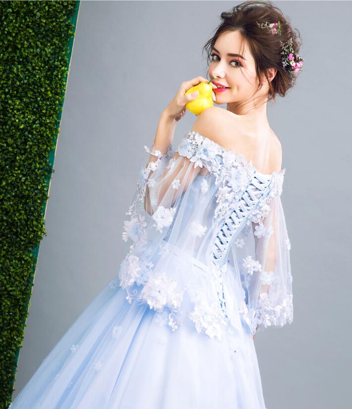 riricollection   Rakuten Global Market: Take it before blue dress ...