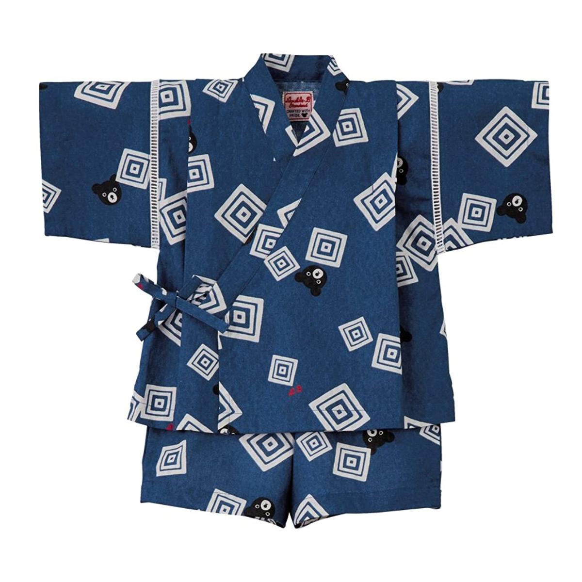 ミキハウス SALE 代引き不可 甚平スーツ8700 3 待望 980円以上で送料無料 国内