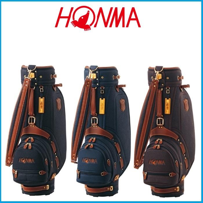☆HONMA ホンマ CB-2817 キャディーバッグ