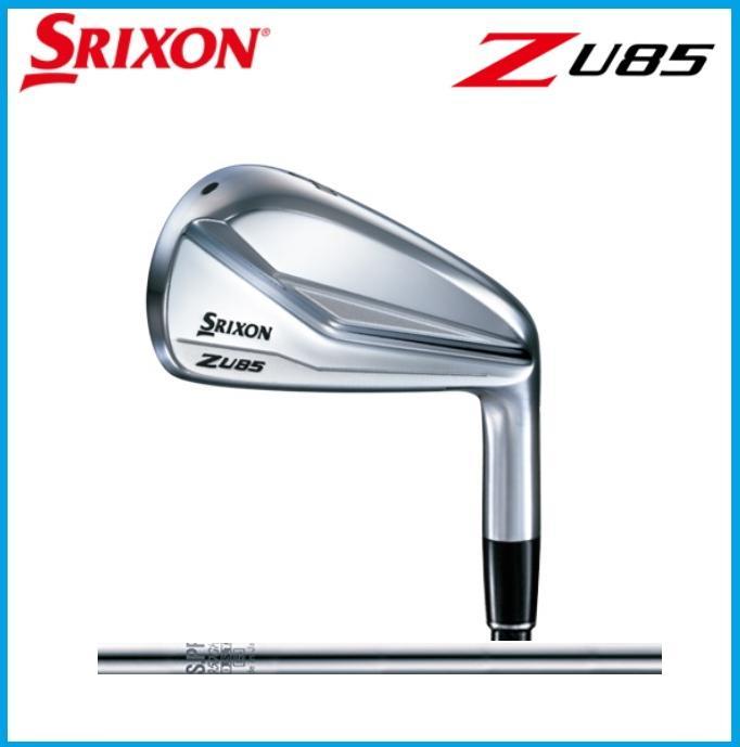☆SRIXON スリクソン ZU85 ユーティリティ N.S PRO 950GH DST シャフト