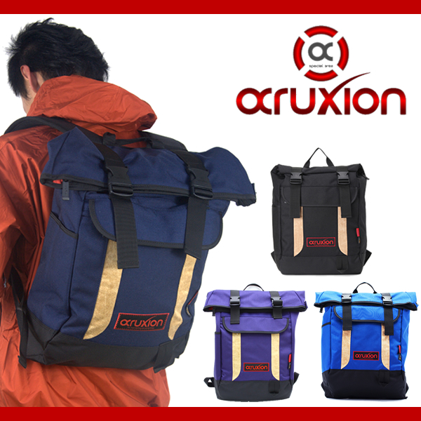 ryukkuarufarokushon ALPHARUXION帆布背包日包)/PROMETHEUS BACKPAK(0720)