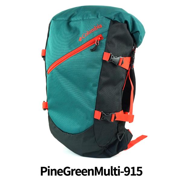 Columbia哥伦比亚Tarbell Point Backpack三铃点数背包帆布背包日包PU8957