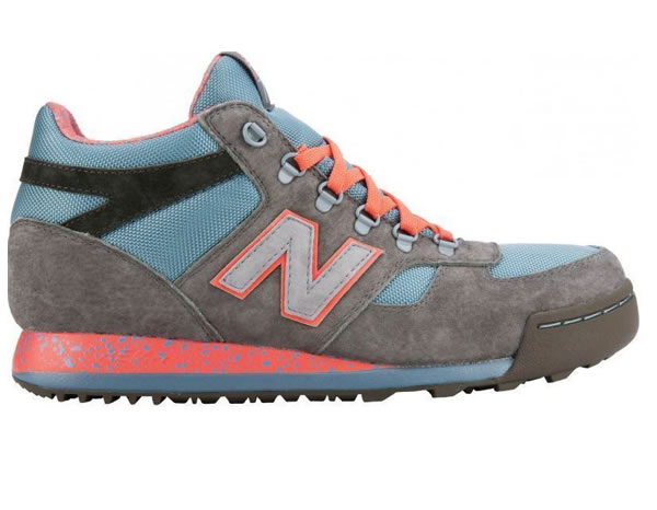 New balance NEW BALANCE sneakers HRL710GO new102