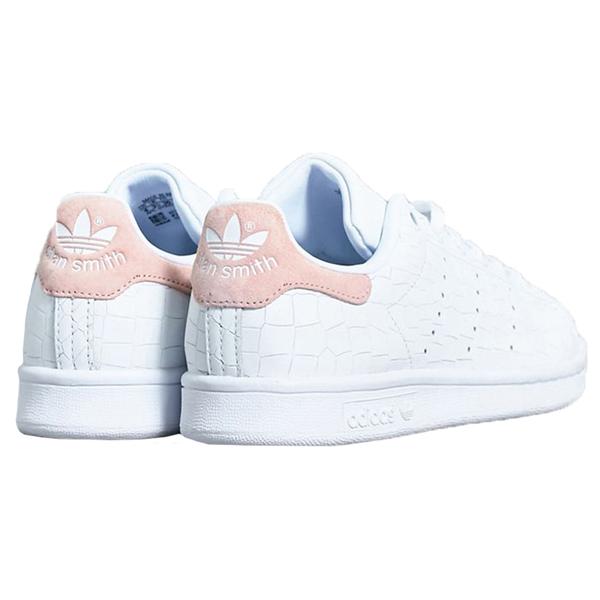 Adidas Stan Masanori Smith product adidas STAN SMITH J Lady's sneakers S77178 ads56
