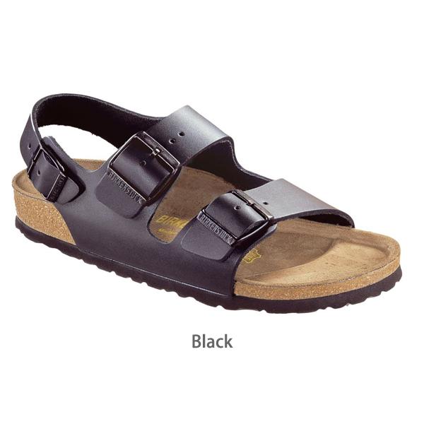 birukenshutokku BIRKENSTOCK涼鞋米蘭人birkenstock-milano