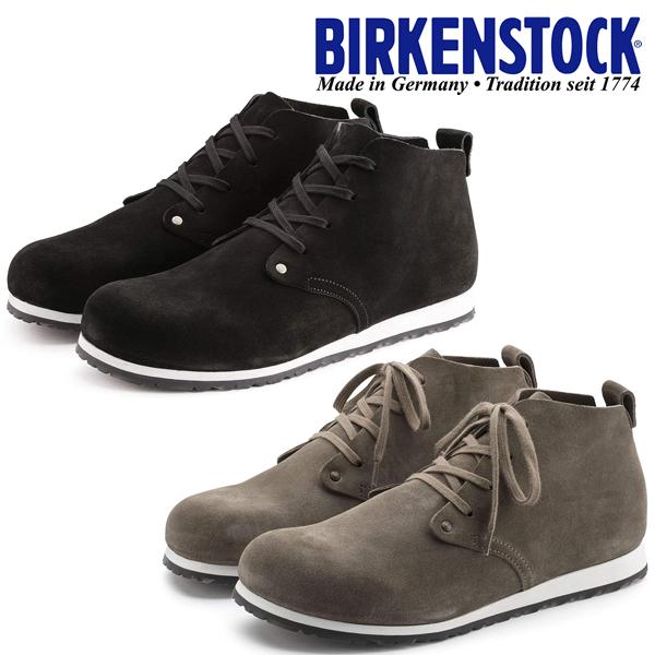 ビルケンシュトック birkenstock ビルケン メンズ カジュアル シューズ ダンディー プラス dundeeplus