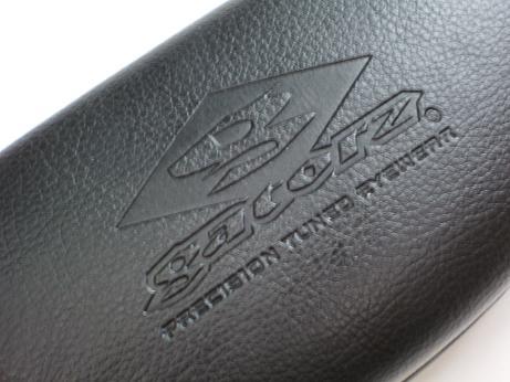 risk: Limited quantity! Gatorz sunglasses leather case