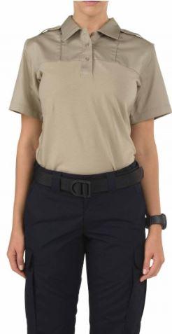 レディーズ 5.11 PDU ラピッド シャツ ショートスリーブ(半袖)