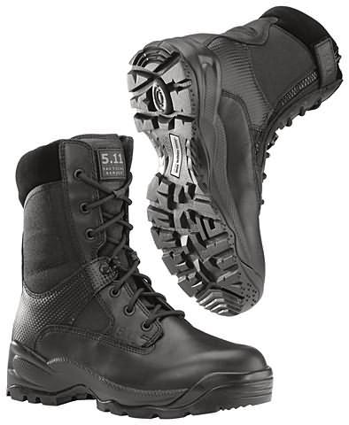 5.11 A.T.A.C.8 Side Zip ブーツ