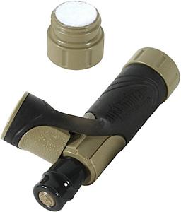 米軍 エマージェンシー ウォーター フィルター(小型携帯浄水器)