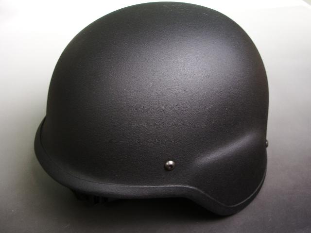 U.S.Armor社レベルIIIA 防弾PASGT ヘルメット