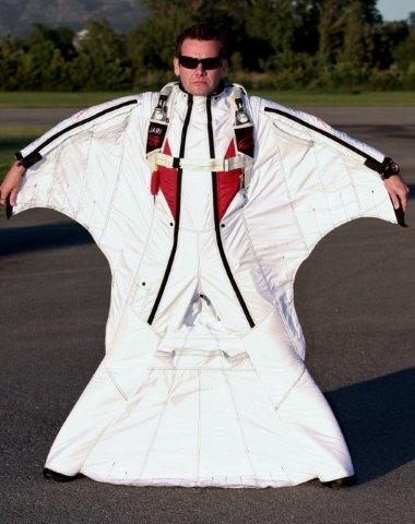 BIRDMAN BLADE III Wingsuits ブレイド III ウイングスーツ