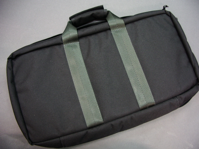 プロフェッショナル リガー キットバッグ