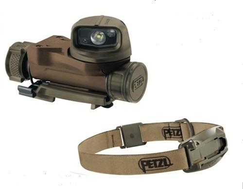 PETZL STRIX VL ヘッドランプ