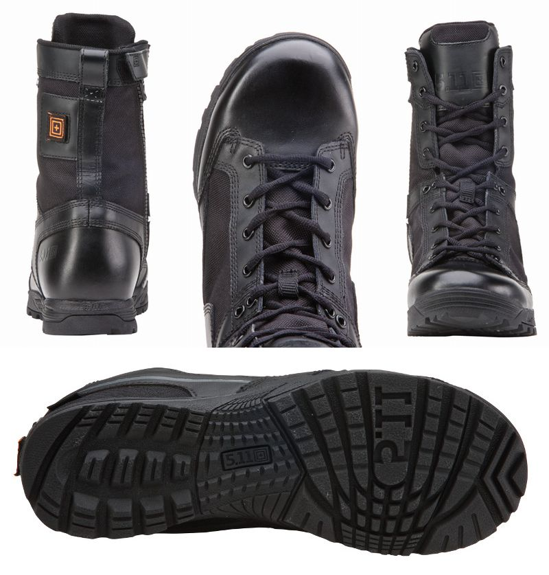 6abd4551822 5.11 Skyweight waterproof Side Zip Boots